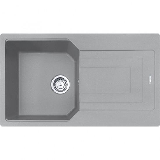 Franke Urban UBG 611-86 Fragranite Stone Grey