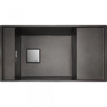 Franke Frames by Franke FSG 211 Fragranite Copper Grey