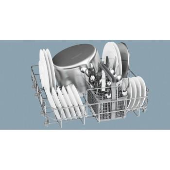 Siemens iQ300 Solo Bulaşık Makinesi Gümüş Inox