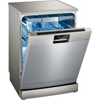 Siemens iQ700 Solo Bulaşık Makinesi Gümüş Inox