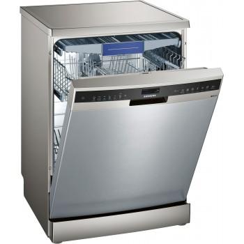 Siemens iQ500 Solo Bulaşık Makinesi Gümüş Inox