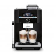 Siemens Fully automatic coffee machine EQ.9 s300 siyah