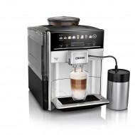 Siemens Fully automatic coffee machine EQ.6 plus s300 Gümüş