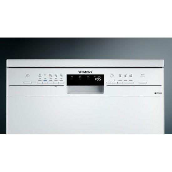 Siemens iQ300 Solo Bulaşık Makinesi Beyaz