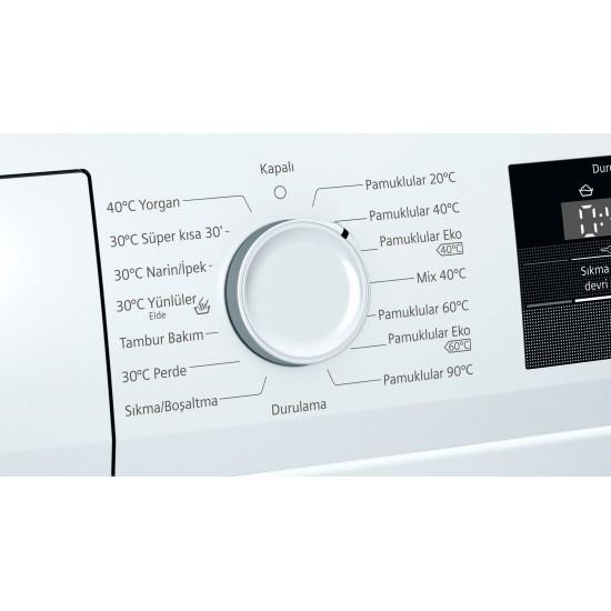 Siemens iQ100 Çamaşır Makinası