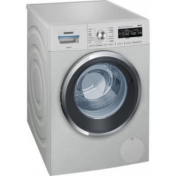 Siemens iQ700 Çamaşır Makinası Kolay temizlenebilir Inox