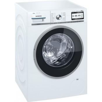 Siemens iQ800 Çamaşır Makinası Solo