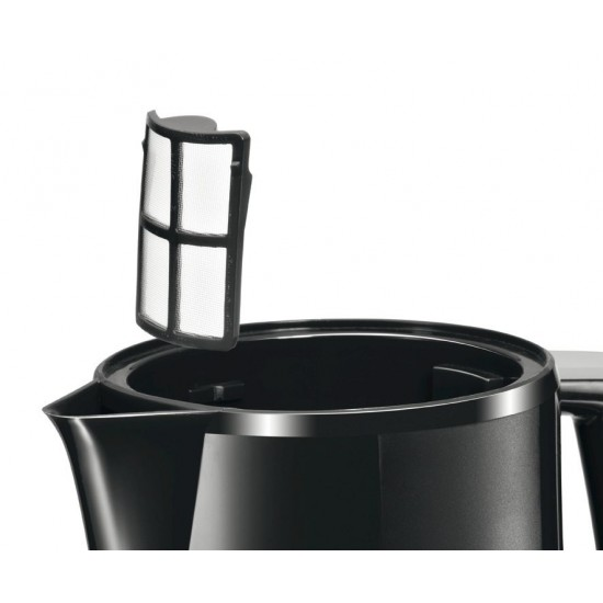 Kettle series 300 1.7 l siyah