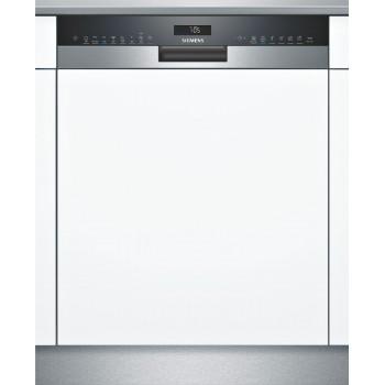 Siemens iQ500 Yarı Ankastre Bulaşık Makinesi 60 cm Paslanmaz çelik