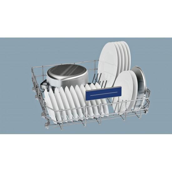 Siemens iQ100 Tam Ankastre Bulaşık Makinesi 60 cm