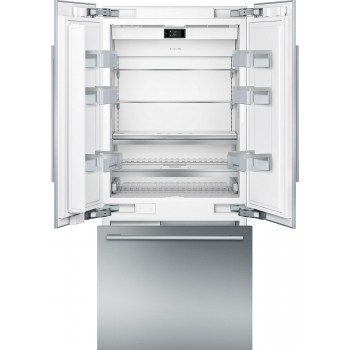 Siemens iQ700 Alttan Donduruculu Ankastre Buzdolabı 212.5 x 90.8 cm