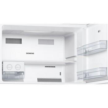 Siemens iQ500 Üstten Donduruculu Buzdolabı Beyaz
