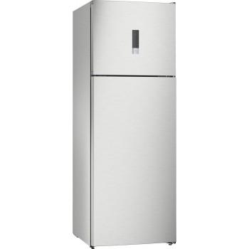 Siemens iQ300 Üstten Donduruculu Buzdolabı Kolay temizlenebilir Inox