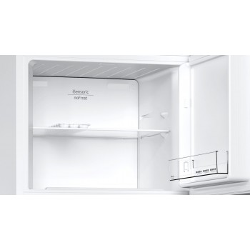 Siemens iQ300 Üstten Donduruculu Buzdolabı Beyaz
