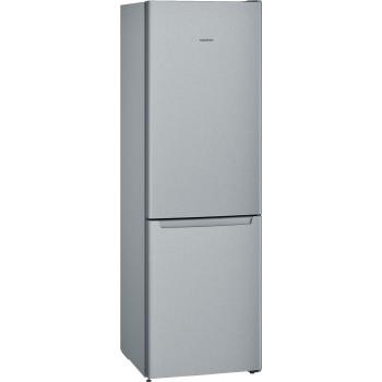 Siemens iQ100 Alttan Donduruculu Buzdolabı Inox görünümlü