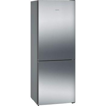 Siemens iQ300 Alttan Donduruculu Buzdolabı  Kolay temizlenebilir Inox