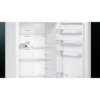 Siemens iQ300 Alttan Donduruculu Buzdolabı  Beyaz