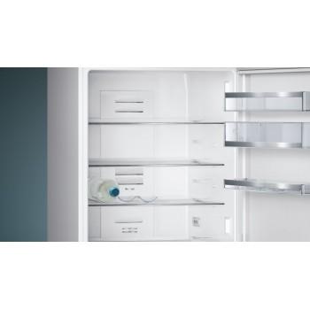 Siemens iQ700 Alttan Donduruculu Buzdolabı  Beyaz