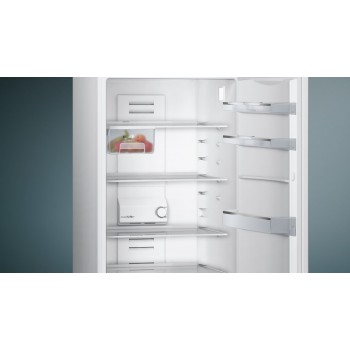 Siemens iQ100 Alttan Donduruculu Buzdolabı Beyaz