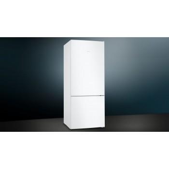 Siemens iQ300 Alttan Donduruculu Buzdolabı