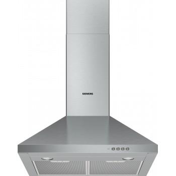 Siemens iQ100 Duvar Tipi Davlumbaz 60 cm paslanmaz çelik