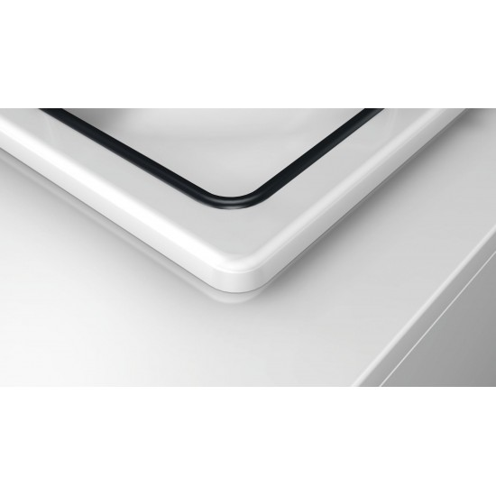 iQ100 Gazlı Ocak 60 cm beyaz