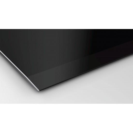 Siemens iQ300 İndüksiyonlu Ocak 90 cm siyah