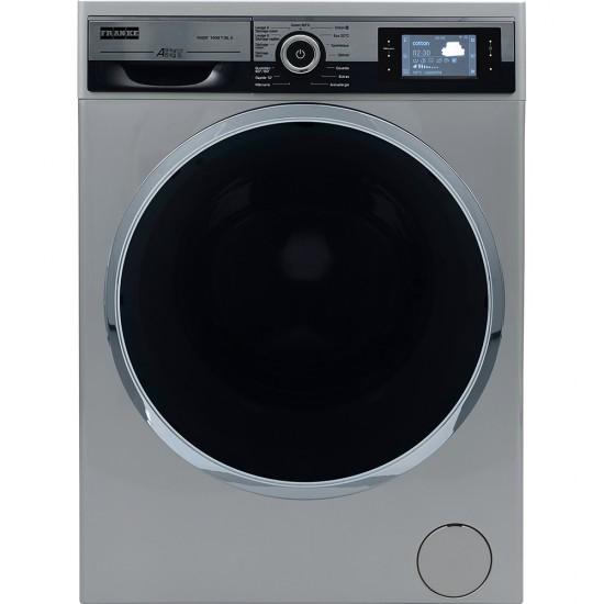 Franke Solo Çamaşır Makinesi  FWDF 1409 T SIL Gümüş