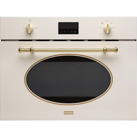 Franke Microwave FMW 380 CL G PW Krem