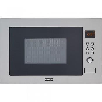 Franke Microwave FMW 250 GL G XS Paslanmaz Çelik Ankastre Mikrodalga